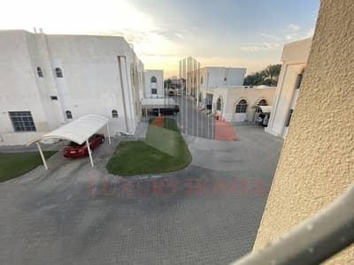 فیلا 4 غرف نوم للايجار في الخبیصي، العین - In Community Near Hazza Stadium and Towayya Park