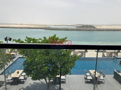 فلیٹ 2 غرفة نوم للبيع في جزيرة الريم، أبوظبي - Pool view