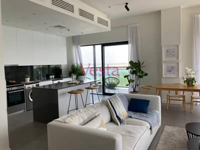 شقة 1 غرفة نوم للبيع في جزيرة الريم، أبوظبي - Park view