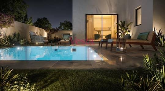 تاون هاوس 3 غرف نوم للبيع في جزيرة ياس، أبوظبي - Hurry Hot offer