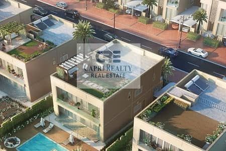 5 Bedroom Villa for Sale in Dubailand, Dubai - 20mins Downtown Dubai|  Independent villa| Payment plan