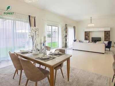 فیلا 4 غرف نوم للايجار في ند الشبا، دبي - Brand New Villa  4BR + M   Ready for Occupancy