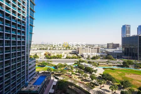 3 Bedroom Flat for Rent in Jumeirah Lake Towers (JLT), Dubai - Luxury Furnished 3BR | Stunning Views | Near Metro