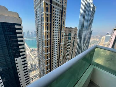3 Bedroom Apartment for Sale in Dubai Marina, Dubai - Upgraded/Renovated/Exclusive/High Return