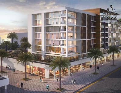 Shop for Sale in Meydan City, Dubai - 10% documented return on investment