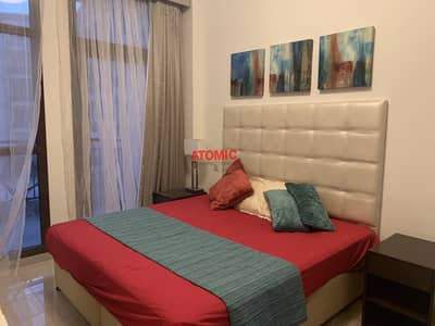 فلیٹ 1 غرفة نوم للبيع في أرجان، دبي - Hot deal amazing 1 bedroom for sale 375k