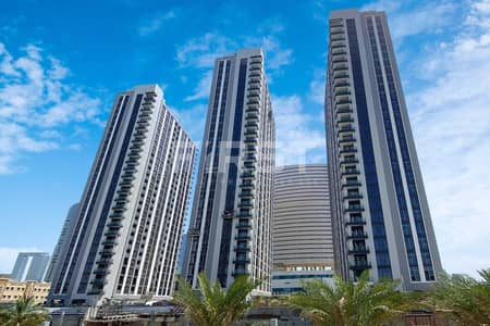 2 Bedroom Flat for Sale in Al Reem Island, Abu Dhabi - Great Price | Smart Investment | Buy Now