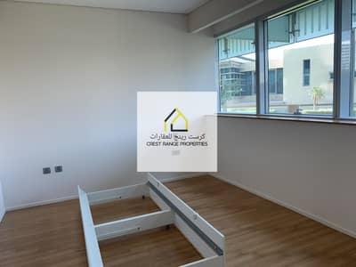فلیٹ 2 غرفة نوم للايجار في شاطئ الراحة، أبوظبي -  amazingly spacious unit  Low floor