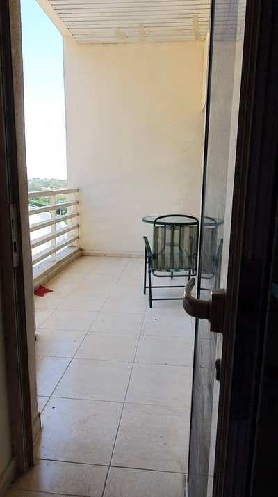 1 Bedroom Flat for Rent in Dubai Sports City, Dubai - HUGE 1 BHK\ CHILLER FREE\ \ WITH BALCONY SAPERATE STORE AREA\BEST PRICE PLAY AREA  SWIMING POOL JACCUZZI