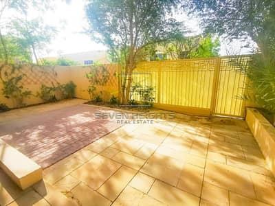 تاون هاوس 3 غرف نوم للايجار في حدائق الراحة، أبوظبي - Amazing Townhouse 4 BR+Maid & Driver Room With Extra 2 Rooms !!