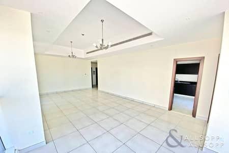 فلیٹ 3 غرف نوم للايجار في الخليج التجاري، دبي - Three Bedroom | 2090 Sq. Ft | Big Layout