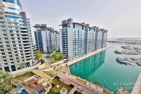شقة 2 غرفة نوم للايجار في نخلة جميرا، دبي - 2 Beds | Vacant Now | Amazing Condition