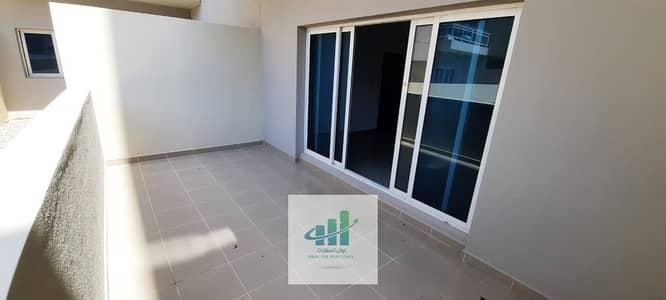 فلیٹ 1 غرفة نوم للايجار في الريف، أبوظبي - Spacious one Bedroom apartment | Open Kitchen | Large Balcony