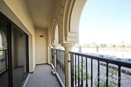 One Bedroom   Large Balcony   Ready to Move In