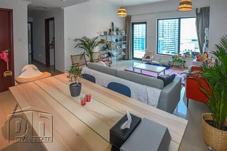 فلیٹ 2 غرفة نوم للبيع في دبي مارينا، دبي - | New to Market | Motivated Seller |