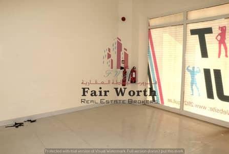 محل تجاري  للايجار في أبراج بحيرات الجميرا، دبي - محل تجاري في برج ليك بوينت أبراج بحيرات الجميرا 115000 درهم - 5141515