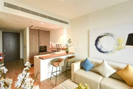 استوديو  للبيع في دبي مارينا، دبي - Executive Studio | Great Payment Plan | Brand New