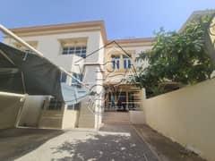 فیلا في مدينة محمد بن زايد 4 غرف 125000 درهم - 5141547