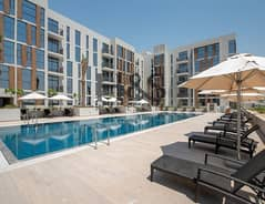 شقة في مدن فيوز مدن 2 غرف 1644000 درهم - 5140776
