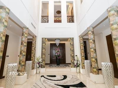 6 Bedroom Villa for Rent in Al Barari, Dubai - Pristine Family Home | Prestigious Community
