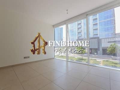 فلیٹ 3 غرف نوم للايجار في المرور، أبوظبي - Duplex 3 Master BR with City View + Parking