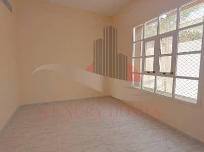 Compound Four Master Bedrooms  with Balcony