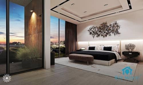 تاون هاوس 4 غرف نوم للبيع في عقارات جميرا للجولف، دبي - Starting @ 3.6M 4 Beds with Maid Luxury Villa