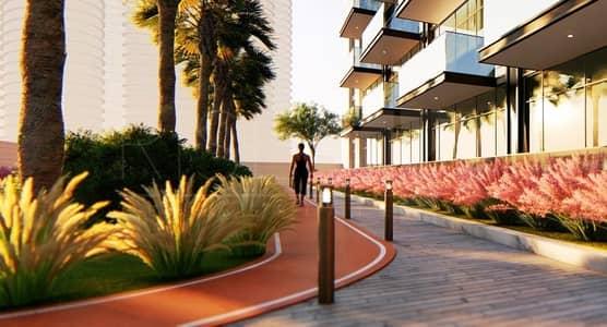 شقة 2 غرفة نوم للبيع في الخليج التجاري، دبي - Furnished I 7 Years Payment Plan I Great Offer
