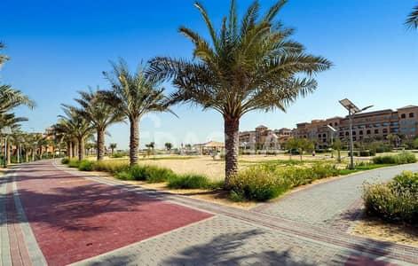 Plot for Sale in Jumeirah Village Circle (JVC), Dubai - Exclusive: Corner Plot / Prime Location in JVC