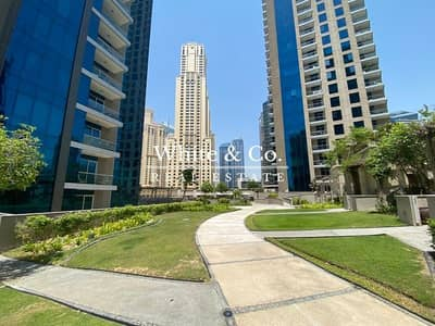 1 Bedroom Flat for Rent in Dubai Marina, Dubai - Great Layout