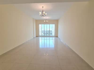2 Bedroom Apartment for Rent in Al Qusais, Dubai - Free Gas ! Free Parking  ! Very Spacious 2bhk with Maid's room,  store and Laundry ! Open view Balcony ! Big kitchen ! Gym and Pool ! Close to Metro ! Al Qusais Dubai