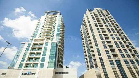 Studio for Rent in Business Bay, Dubai - Fully Furnished | 12 Cheques Option | Canal View