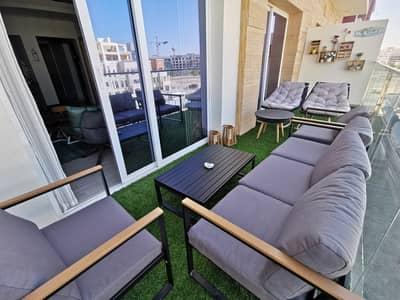 شقة 1 غرفة نوم للبيع في قرية جميرا الدائرية، دبي - Rented 1BR | Well Finished | Fitted Kitchen