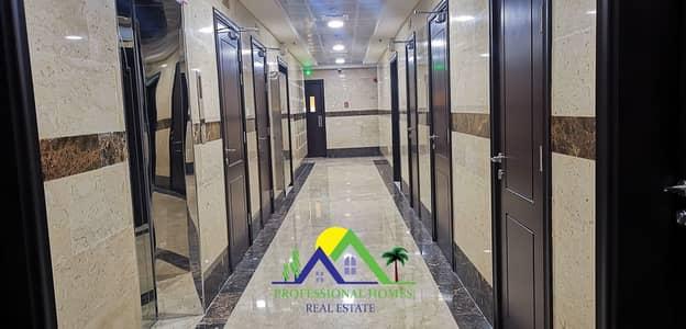 2 Bedroom Flat for Rent in Al Mutarad, Al Ain - Breathtaking Brand New 2 BR Apartments