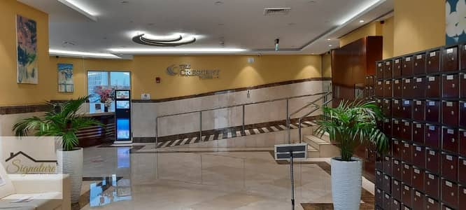 استوديو  للايجار في مدينة دبي للإنتاج، دبي - Large Studio in IMPZ with a parking and balcony