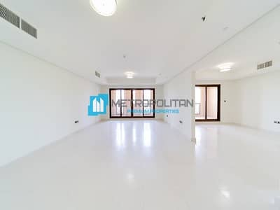 4 Bedroom Townhouse for Sale in Palm Jumeirah, Dubai - Fabulous Sea view|Pristine Condition| Private Pool