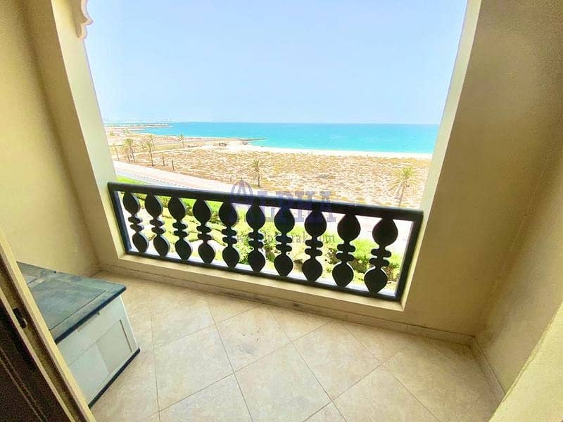 2 Sea View Studio - Fully Furnished
