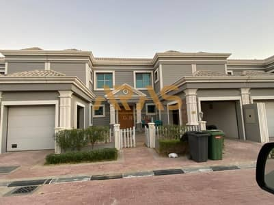 3 Bedroom Villa for Rent in Dubailand, Dubai - Lovely Immaculate 3Bedroom Vacant Community View