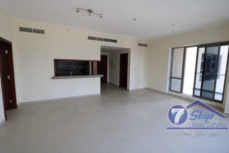 شقة 1 غرفة نوم للايجار في وسط مدينة دبي، دبي - Neat and Spacious 1 Bedroom Apt in South Ridge