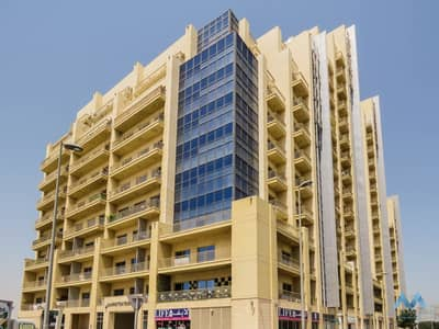 1 Bedroom Flat for Sale in Jumeirah Village Circle (JVC), Dubai - SUPER LUXURIOUS |1 BR APARTMENT| WITH BALCONY| POOL VIEW
