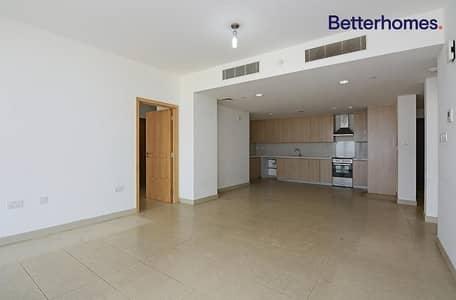 شقة 2 غرفة نوم للايجار في شاطئ الراحة، أبوظبي - Vacant   Beach Access  Mid Floor   Well Maintained