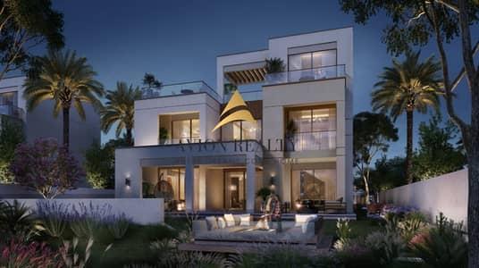 فیلا 3 غرف نوم للبيع في المرابع العربية 3، دبي - New Launch - Caya Villas at Ranches 3 | First Stand Alone Villas