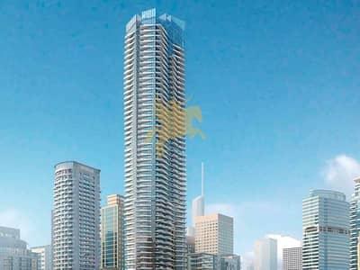 فلیٹ 2 غرفة نوم للبيع في دبي مارينا، دبي - Stella Maris Fabulous Marina View 2-Bedroom unit