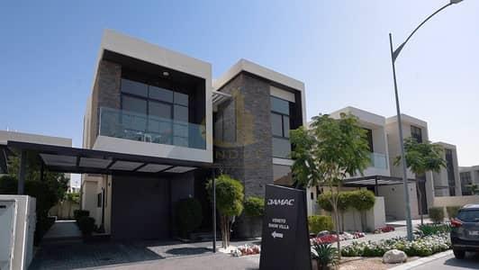 فیلا 3 غرف نوم للبيع في داماك هيلز (أكويا من داماك)، دبي - Limited Edition Homes | Golf Course Community | Veneto Villas