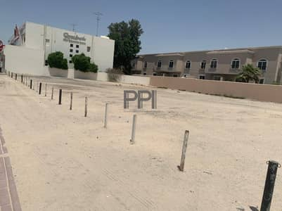 ارض سكنية  للبيع في الصفا، دبي - Plot for sale use for Residential or Commercial purpose .