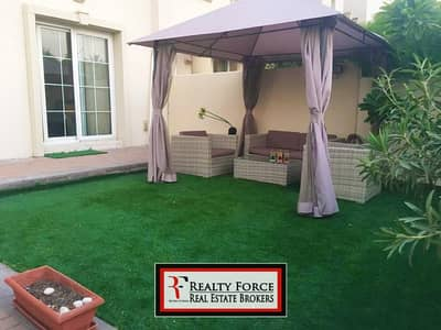 2 Bedroom Villa for Rent in The Springs, Dubai - PRICE REDUCED | 2BR + MAIDS | TYPE 4M