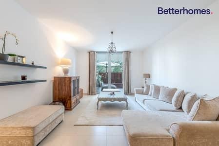 1 Bedroom Apartment for Sale in Al Raha Beach, Abu Dhabi - Rare Super Large Plus Study Beach Access