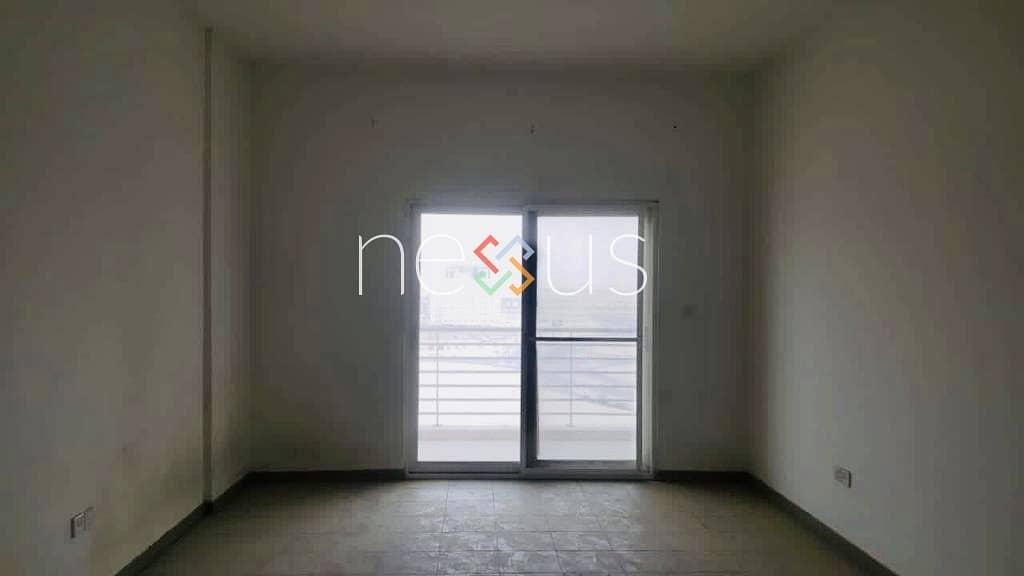 2 Open View | With Balcony | Build In Wardrobe | Spacious Studio