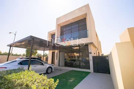 فیلا 5 غرف نوم للايجار في داماك هيلز (أكويا من داماك)، دبي - Brand New | 5 Bedroom + Maid Room | Luxury Villa