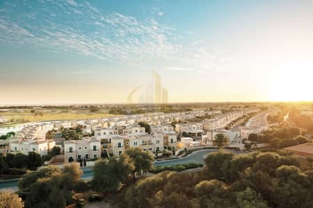 4 Bedroom Townhouse for Sale in Arabian Ranches 3, Dubai - Post Handover Payment Plan| Prime Location Arabian Ranches 3